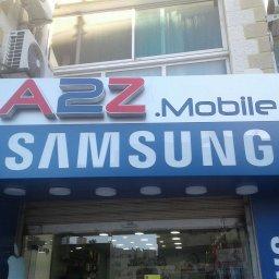A2Z Mobile