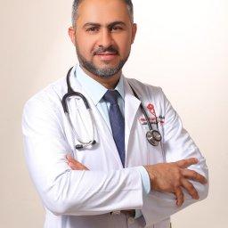 الدكتور مالك محمد خليل الجمزاوي