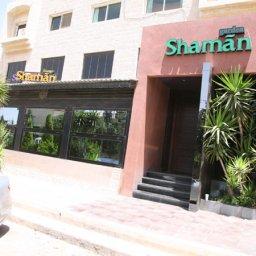 Shaman Restaurant