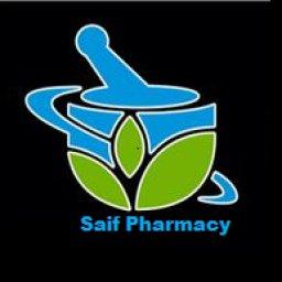Ola Saif Pharmacy