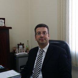 الدكتور محمد رافد