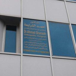 Dr. Ahmad Sharaya'a