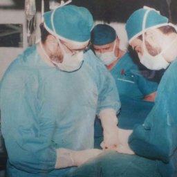 Dr. Omar Al Boreeni