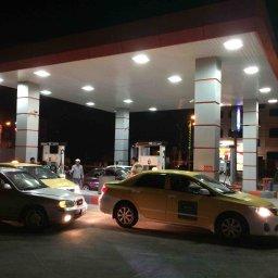 محطة ابو شهاب الشخاترة