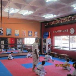 Champions Taekwondo Center