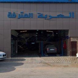 صيانة BMW في الرياض