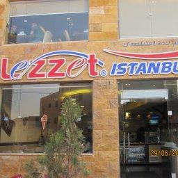 لذة اسطنبول
