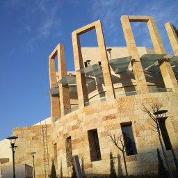 مبنى تاج لايف ستايل  الصورة بكاميرتي الخاصة