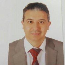 الدكتور حسن جعفر