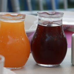 Qamar al Deen and Tamer Hindi Drinks