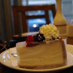 Richberries cheesecake,Amazing taste !