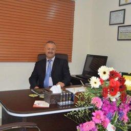 الدكتور سمير ابراهيم