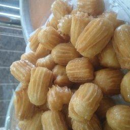 صورة: حلويات تاج البلح