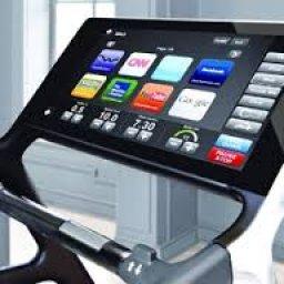 أجهزة رياضية عالية الجودة مزودة بأحدث الإبتكارات العصرية سيكون الجهاز أحد مقتنياتك الراقيةالفخامة والحرفية المصنع الوحيد بإيطاليا