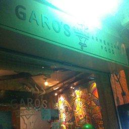 Garo's in Al-Weibdeh
