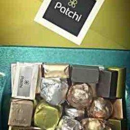 Patchi ❤️