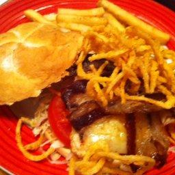 Tennessee Chicken Sandwich