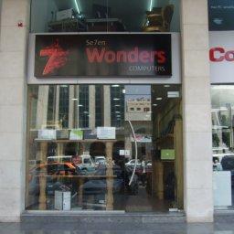 Seven Wonders Computers