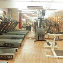 Amman Sports Club and swimming pool