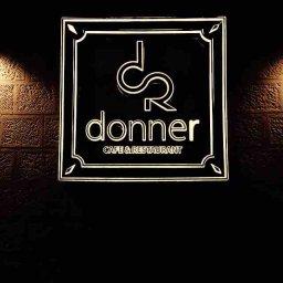 New Logo Cafe Donner