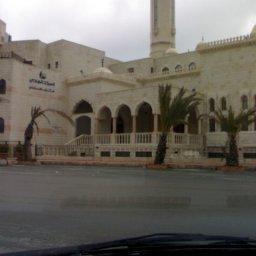 مسجد الهادي