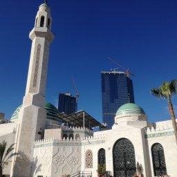 مسجد ام يحيى