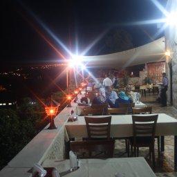 مشهد ليلي للناحية الغربية