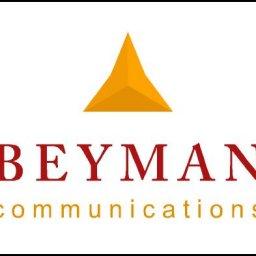 beyman logo