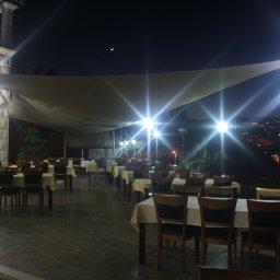 مشهد ليلي للناحية الشرقية