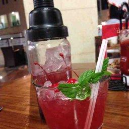 Amazing drink