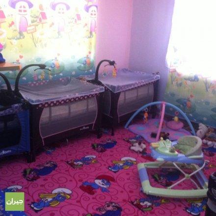 Awlad W Banat Nursery