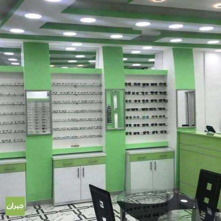 Optics Al Ezz