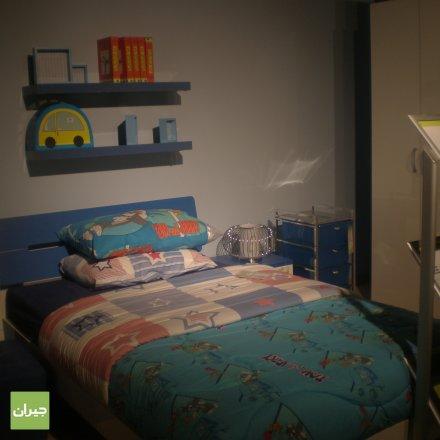غرف نوم اطفال   هوم سنتر   العثيم مول   طريق الخريص | البوم الصور