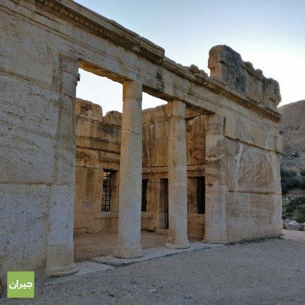 قصر عراق الأمير