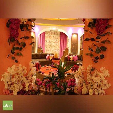 حمام تركي حريم سبا الأفخم في عمان