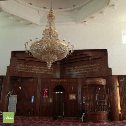 Sheikh Mohammed Bin Butti Mosque