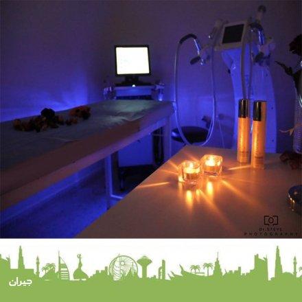 Derma Pearl Clinic - Dr. Anood Al Issa