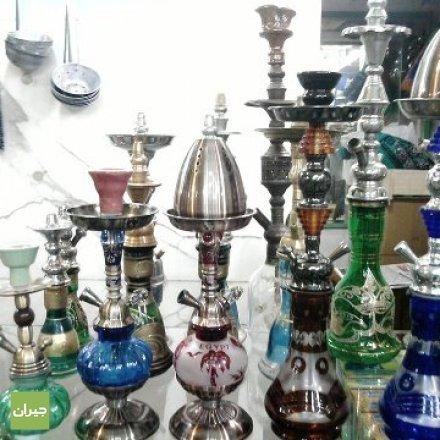 Al Khwanky Shisha