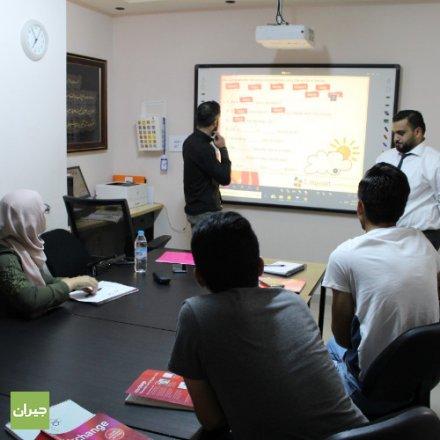 مركز لنغو آرت للغات والتدريب