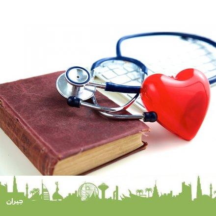 نعالج أمراض القلب بدقة عالية، الدكتور اسلام ابو سيدو، عمان - الاردن