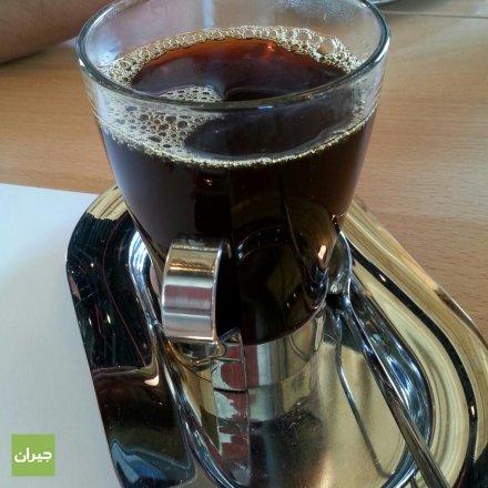 مجنون قهوة