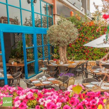 افضل كافيه في عمان شيشة غذاء عشاء افطار جلسات