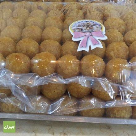 حلاوة لدو حلويات محمود صدقة ابو نار مشرفه البوم الصور جيران جدة