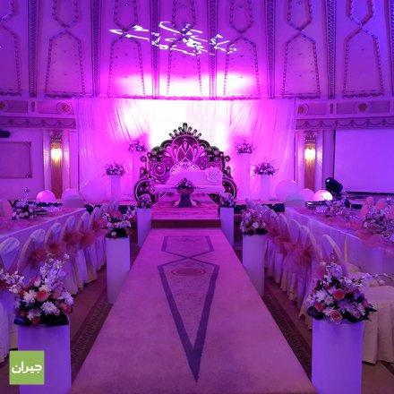 al tawous wedding halls an naeem al tawous wedding halls junglespirit Image collections