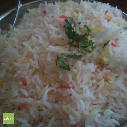 byriani rice ... average