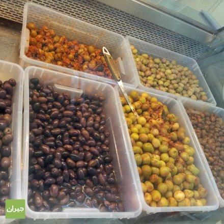 حلويات محمود صدقة ابو نار