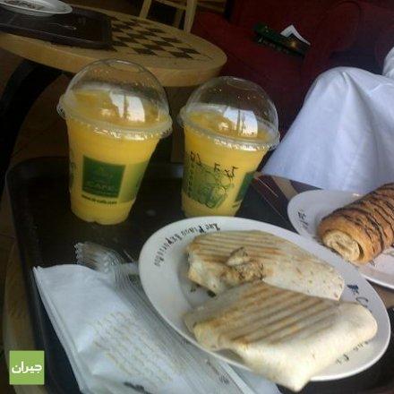 Dr. Cafe
