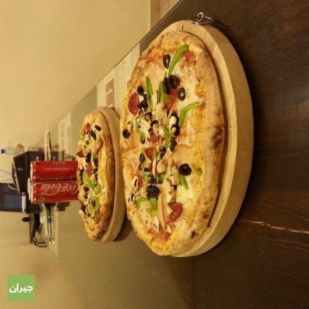 أزكى بيتزا مميزة في عمان