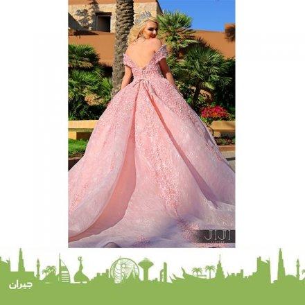 7bc8c2866 جيجي شوب لفساتين الاعراس - عمان