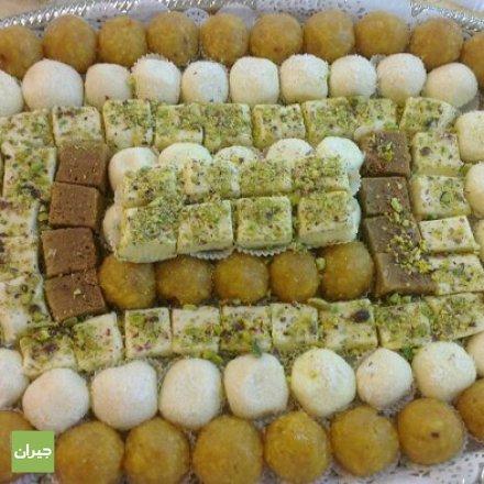 حلويات بلدي من عند ابو نار Mahmoud Sadaqa Abunar Sweets Al Mosharafa Photos Album Jeeran Jeddah